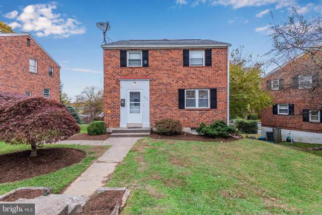 403 Hillside Road, NEW CUMBERLAND, PA 17070 (#PACB119070) :: Teampete Realty Services, Inc