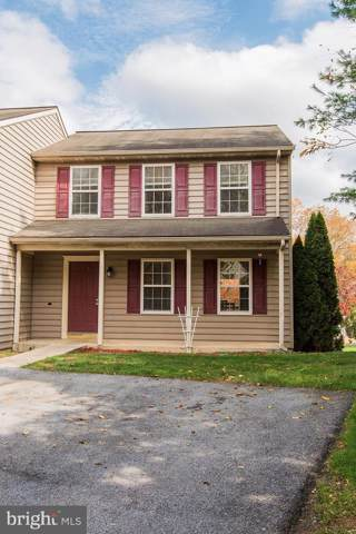 7 Park Lane, LANCASTER, PA 17603 (#PALA142890) :: Keller Williams of Central PA East