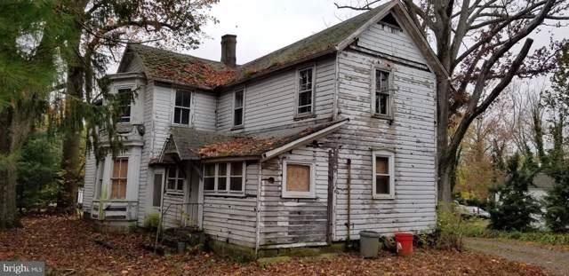 1386 E Oak Road, VINELAND, NJ 08360 (#NJCB123844) :: Larson Fine Properties