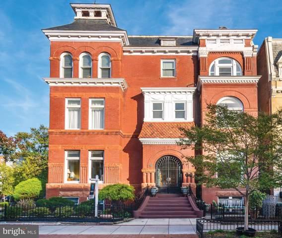 1755 18TH Street NW, WASHINGTON, DC 20009 (#DCDC448774) :: Crossman & Co. Real Estate