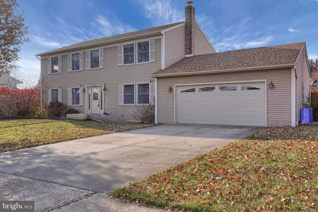 926 Acri Road, MECHANICSBURG, PA 17050 (#PACB119076) :: Liz Hamberger Real Estate Team of KW Keystone Realty