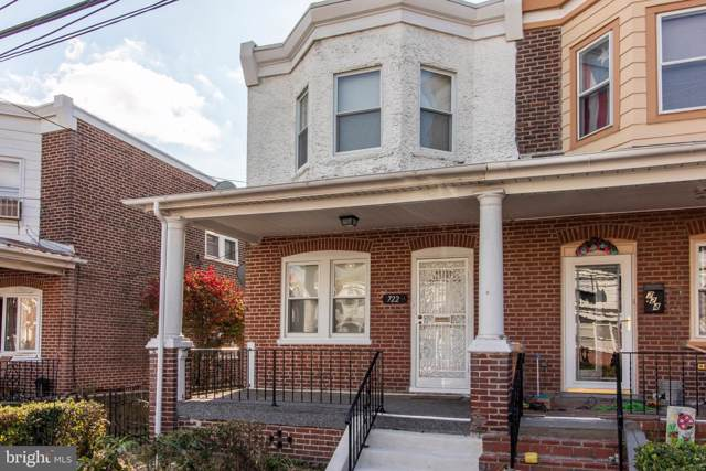 722 Wilson Street, CHESTER, PA 19013 (#PADE503772) :: Tessier Real Estate
