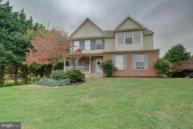 18560 Windsor Forest Road, MOUNT AIRY, MD 21771 (#MDHW272250) :: The Licata Group/Keller Williams Realty