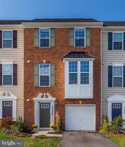 4966 Small Gains Way, FREDERICK, MD 21703 (#MDFR256002) :: AJ Team Realty