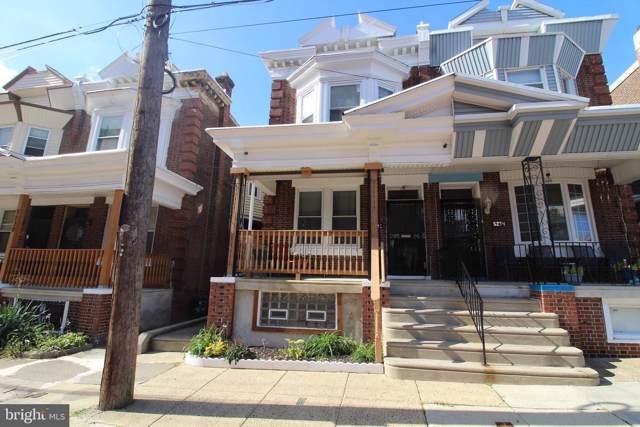 5232 N Carlisle Street, PHILADELPHIA, PA 19141 (#PAPH846972) :: REMAX Horizons