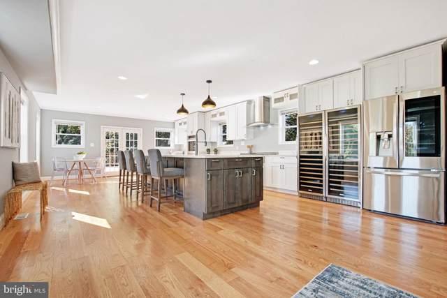 3145 Newton Street NE, WASHINGTON, DC 20018 (#DCDC448796) :: Keller Williams Pat Hiban Real Estate Group