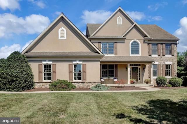 1510 Chadwyck Lane, MANHEIM, PA 17545 (#PALA142900) :: Liz Hamberger Real Estate Team of KW Keystone Realty