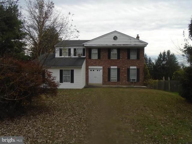 3007 Walker Lane, NORRISTOWN, PA 19403 (#PAMC630334) :: Ramus Realty Group