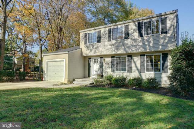 10226 Shaker Drive, COLUMBIA, MD 21046 (#MDHW272254) :: The Licata Group/Keller Williams Realty