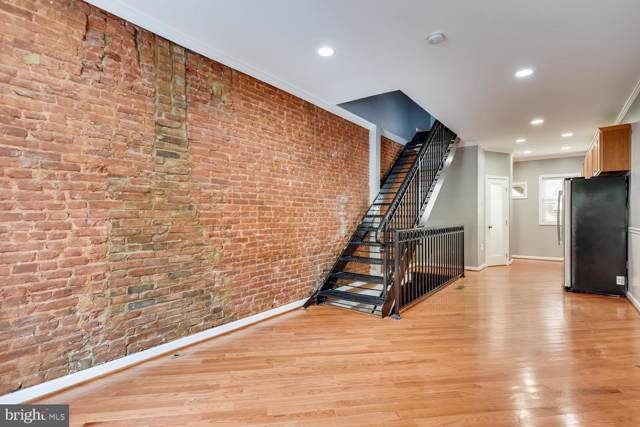 1108 S East Avenue, BALTIMORE, MD 21224 (#MDBA490264) :: Network Realty Group