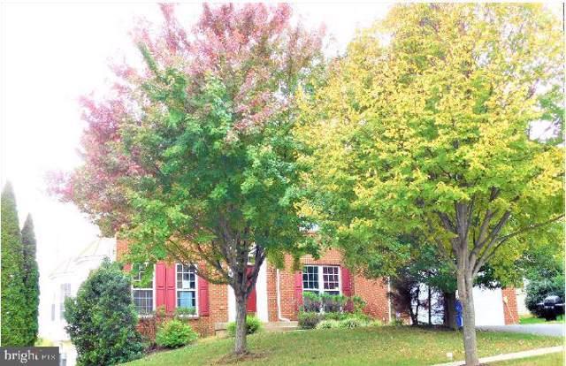 111 Galyn Drive, BRUNSWICK, MD 21758 (#MDFR256008) :: Keller Williams Pat Hiban Real Estate Group