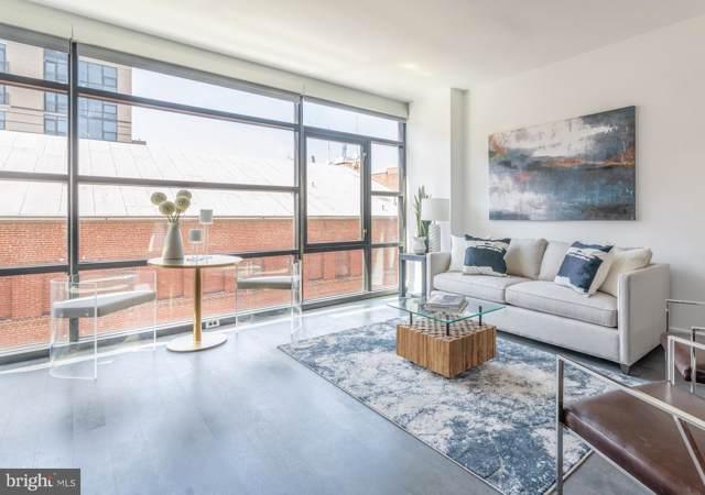 612 T Street NW #410, WASHINGTON, DC 20001 (#DCDC448816) :: Crossman & Co. Real Estate