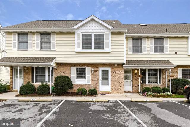 12626 Sunset Avenue #77, OCEAN CITY, MD 21842 (#MDWO110214) :: Atlantic Shores Realty