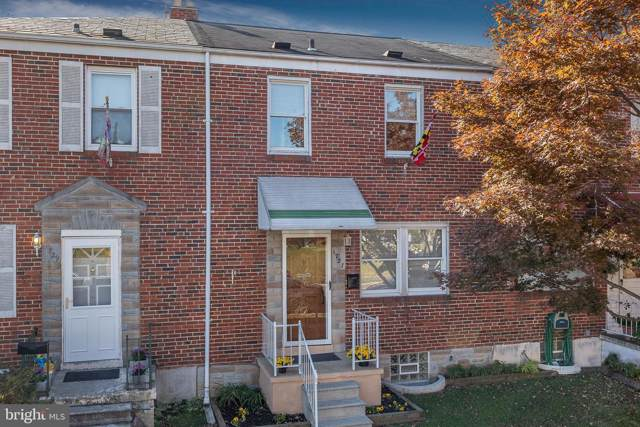 1727 Red Oak Road, BALTIMORE, MD 21234 (#MDBC477320) :: Dart Homes