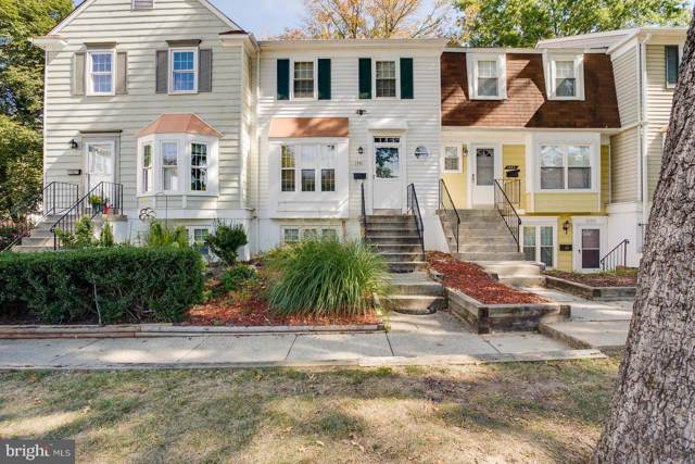 1446 Orleans Court, CROFTON, MD 21114 (#MDAA417912) :: The Riffle Group of Keller Williams Select Realtors