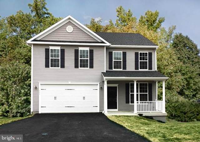 0 Battlefield Road, LOCUST GROVE, VA 22508 (#VAOR135380) :: Advon Group