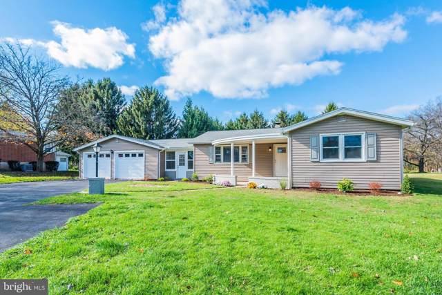 4 Longview Drive, MECHANICSBURG, PA 17050 (#PACB119086) :: Viva the Life Properties