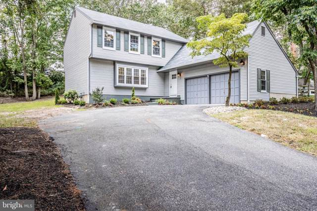 10 Beacon Place, VOORHEES, NJ 08043 (#NJCD380338) :: REMAX Horizons