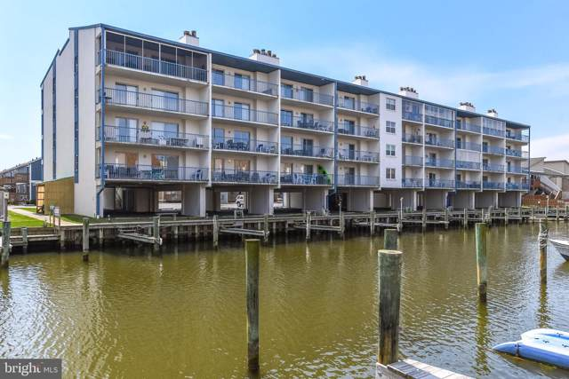 106 120TH Street #103, OCEAN CITY, MD 21842 (#MDWO110216) :: AJ Team Realty