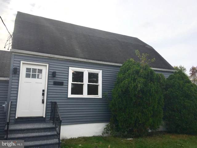 966 W Browning Road, BELLMAWR, NJ 08031 (MLS #NJCD380352) :: The Dekanski Home Selling Team