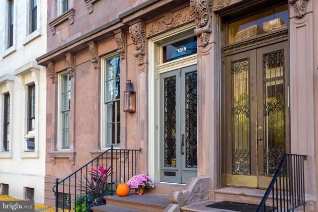 1516 Pine Street, PHILADELPHIA, PA 19102 (#PAPH847052) :: Jim Bass Group of Real Estate Teams, LLC