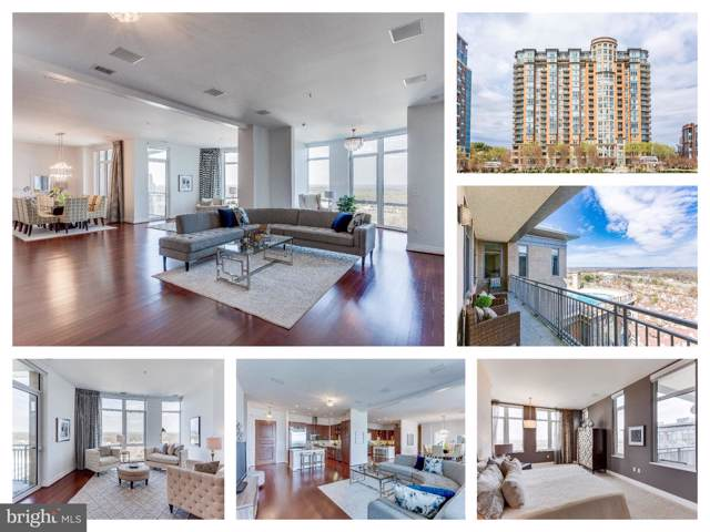 8220 Crestwood Heights Drive 1901 & 1902, MCLEAN, VA 22102 (#VAFX1097992) :: Cristina Dougherty & Associates