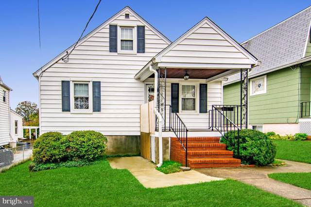 7007 Linden Avenue, BALTIMORE, MD 21206 (#MDBC477340) :: Great Falls Great Homes