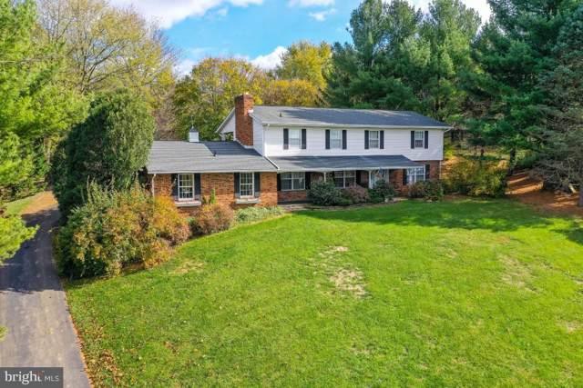 403 Cobbs Choice Lane, WESTMINSTER, MD 21158 (#MDCR192942) :: The Maryland Group of Long & Foster