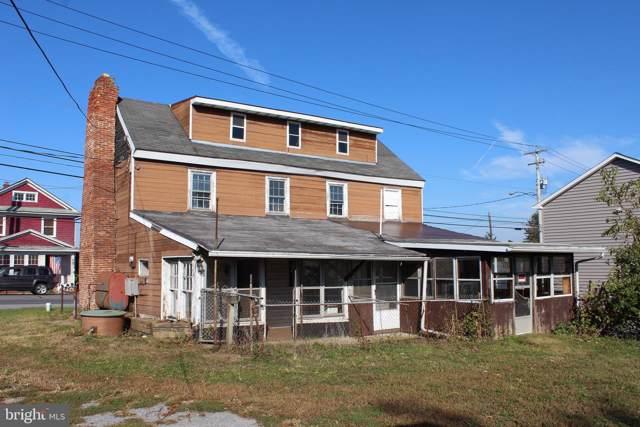 2876 Lincoln Hwy E, RONKS, PA 17572 (#PALA142924) :: Flinchbaugh & Associates