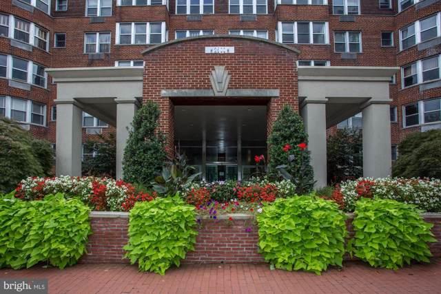 2500 Q Street NW #447, WASHINGTON, DC 20007 (#DCDC448856) :: Crossman & Co. Real Estate