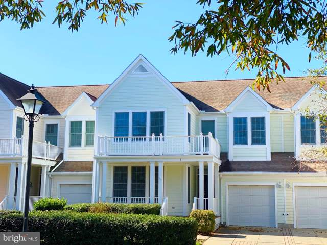 6 Willow Oak Avenue, OCEAN VIEW, DE 19970 (#DESU150942) :: Barrows and Associates