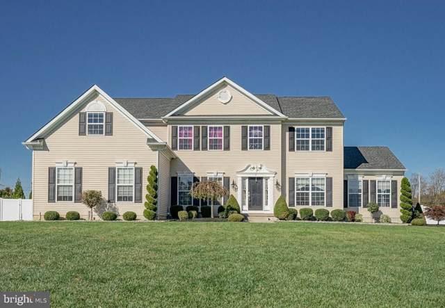 5 Chandler Court, MULLICA HILL, NJ 08062 (#NJGL250356) :: The Matt Lenza Real Estate Team