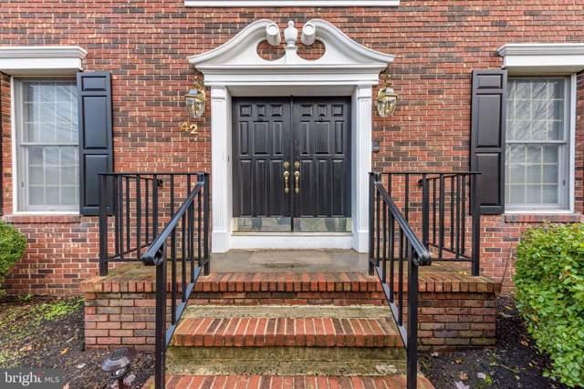 42 Dunston Lane, MONMOUTH JUNCTION, NJ 08852 (#NJMX122800) :: Daunno Realty Services, LLC