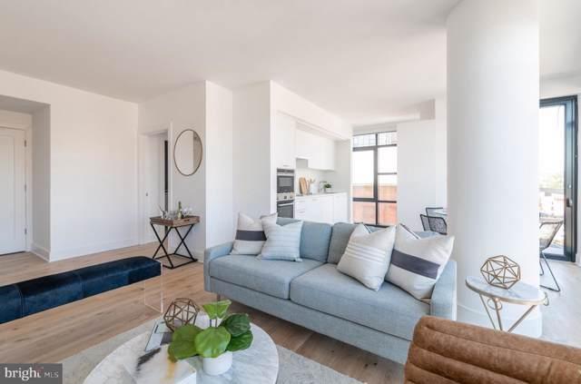 612 T Street NW #208, WASHINGTON, DC 20001 (#DCDC448868) :: Crossman & Co. Real Estate