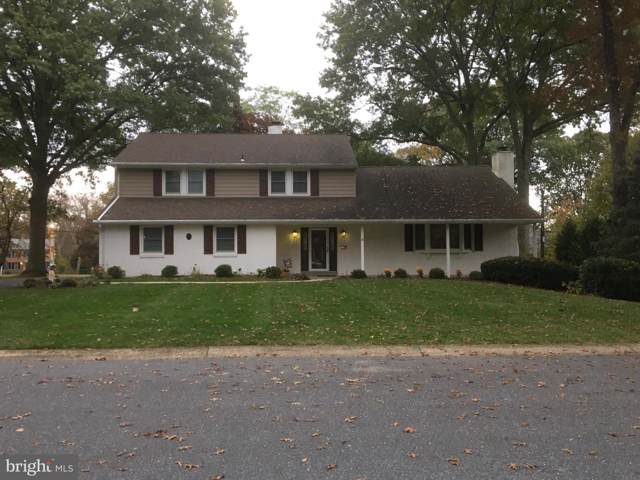 773 Barrwick Lane, LANCASTER, PA 17603 (#PALA142938) :: Bob Lucido Team of Keller Williams Integrity