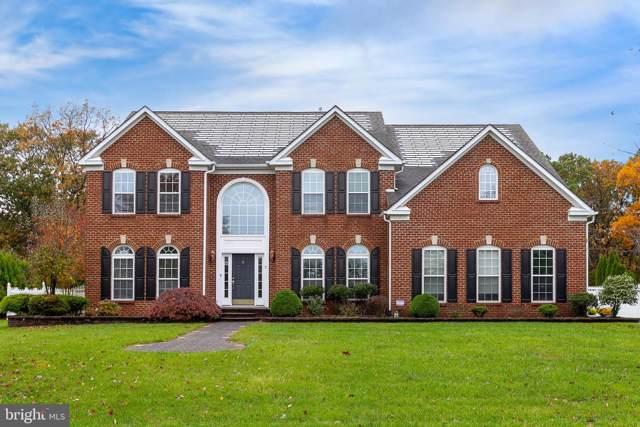 7 Annette Court, SEWELL, NJ 08080 (#NJGL250362) :: Tessier Real Estate