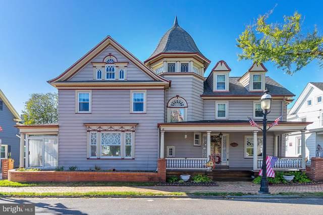 104 S Main Street, ELMER, NJ 08318 (MLS #NJSA136326) :: Jersey Coastal Realty Group