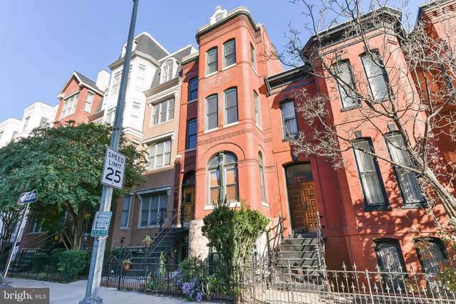1221 12TH Street NW #5, WASHINGTON, DC 20005 (#DCDC448878) :: Crossman & Co. Real Estate