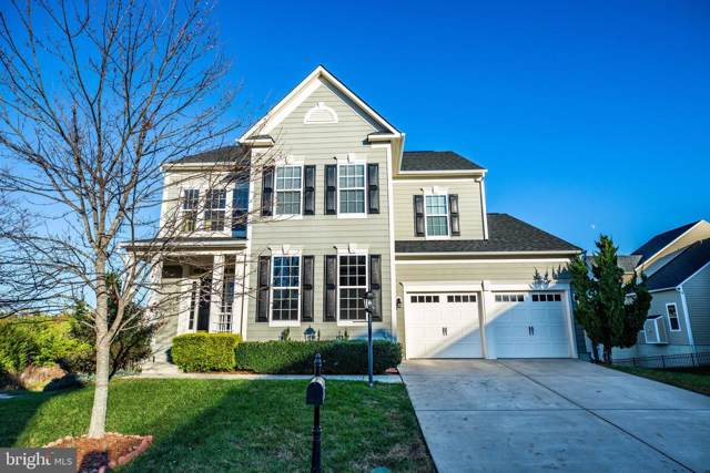 1109 Innis Drive, FREDERICKSBURG, VA 22401 (#VAFB116072) :: Keller Williams Pat Hiban Real Estate Group