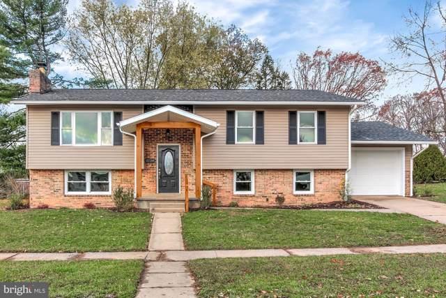 1000 Brittany Boulevard, HARRISBURG, PA 17109 (#PADA116418) :: The Joy Daniels Real Estate Group