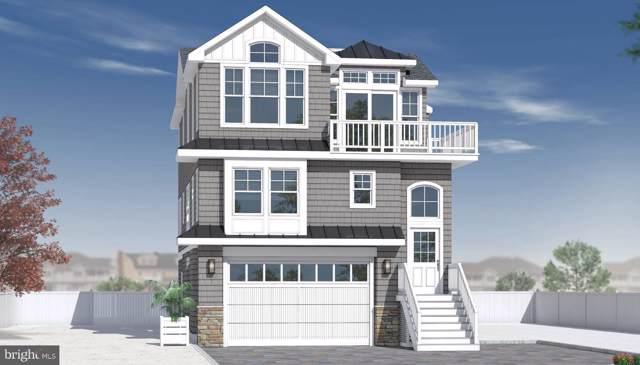 12711-BEACH AVE. E Beach Beach E #12711, LONG BEACH TOWNSHIP, NJ 08008 (#NJOC392314) :: Pearson Smith Realty