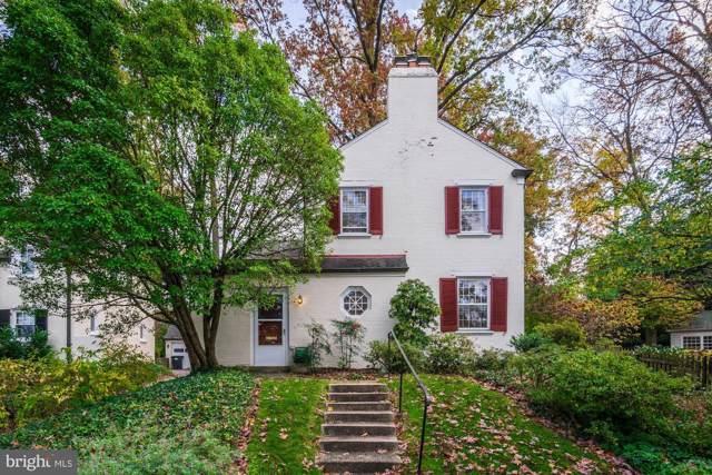 6525 32ND Street NW, WASHINGTON, DC 20015 (#DCDC448884) :: Eng Garcia Grant & Co.