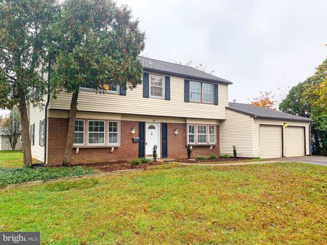 6 New Pond Lane, WILLINGBORO, NJ 08046 (#NJBL360672) :: REMAX Horizons