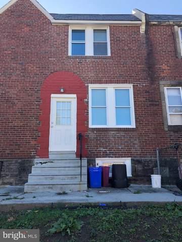 1512 NE Benner Street, PHILADELPHIA, PA 19149 (#PAPH847194) :: REMAX Horizons