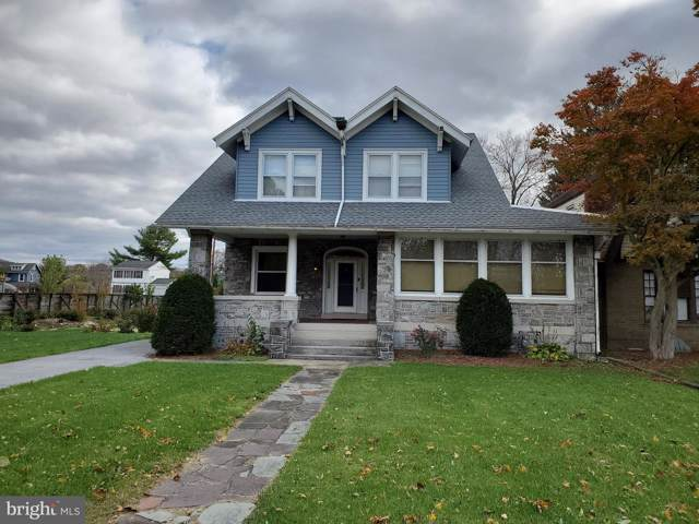 4339 N Front Street, HARRISBURG, PA 17110 (#PADA116430) :: Teampete Realty Services, Inc