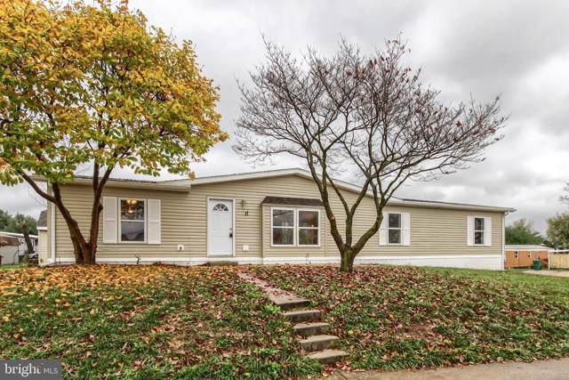 11 Heather Drive, CARLISLE, PA 17013 (#PACB119104) :: The Team Sordelet Realty Group