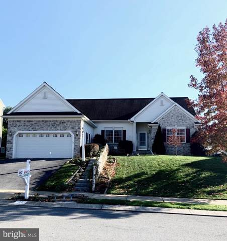 49 Valerie Avenue, EPHRATA, PA 17522 (#PALA142954) :: The Craig Hartranft Team, Berkshire Hathaway Homesale Realty