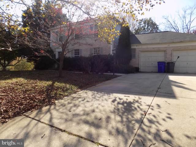 8588 Dark Hawk Circle, COLUMBIA, MD 21045 (#MDHW272284) :: Jim Bass Group of Real Estate Teams, LLC