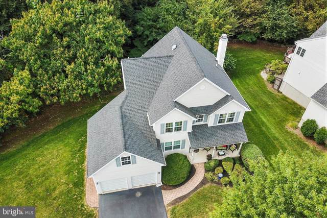 7 Creek View Court, GARNET VALLEY, PA 19060 (#PADE503828) :: The John Kriza Team