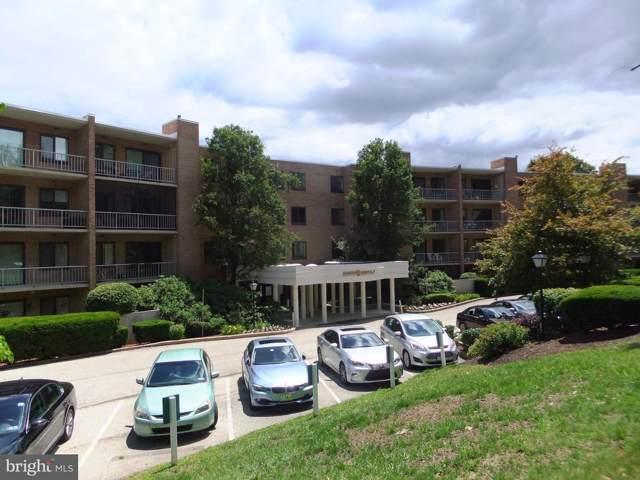 1637 Oakwood Drive S311, NARBERTH, PA 19072 (#PAMC630404) :: REMAX Horizons